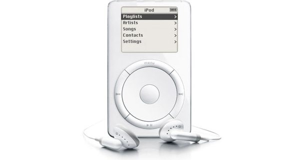 The iPod story and what we can ALL learn from it